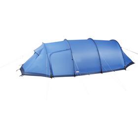 Fjällräven Abisko Endurance 4 Tente, un blue